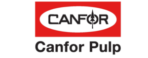Canfor Pulp Logo