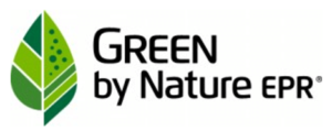 Green By Nature Logo