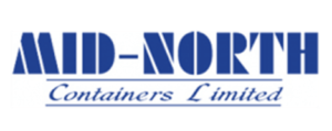 Mid North Containers Logo