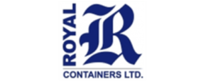 Royal Containers Logo