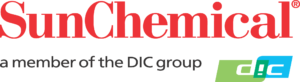 Sun Chemical a member of the DIC group
