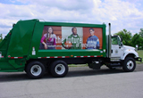 Waste Diversion Statistics