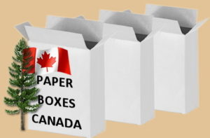 Paper Boxes Canada
