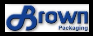 Brown Packaging