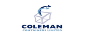 Coleman Containers Limited company