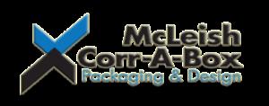 McLeish/Corr-A-Box