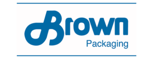 Brown Packaging Logo