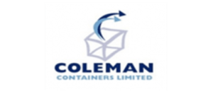 Coleman Containers Logo