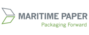 Maritime Paper Logo