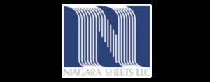 Niagara Sheets Logo