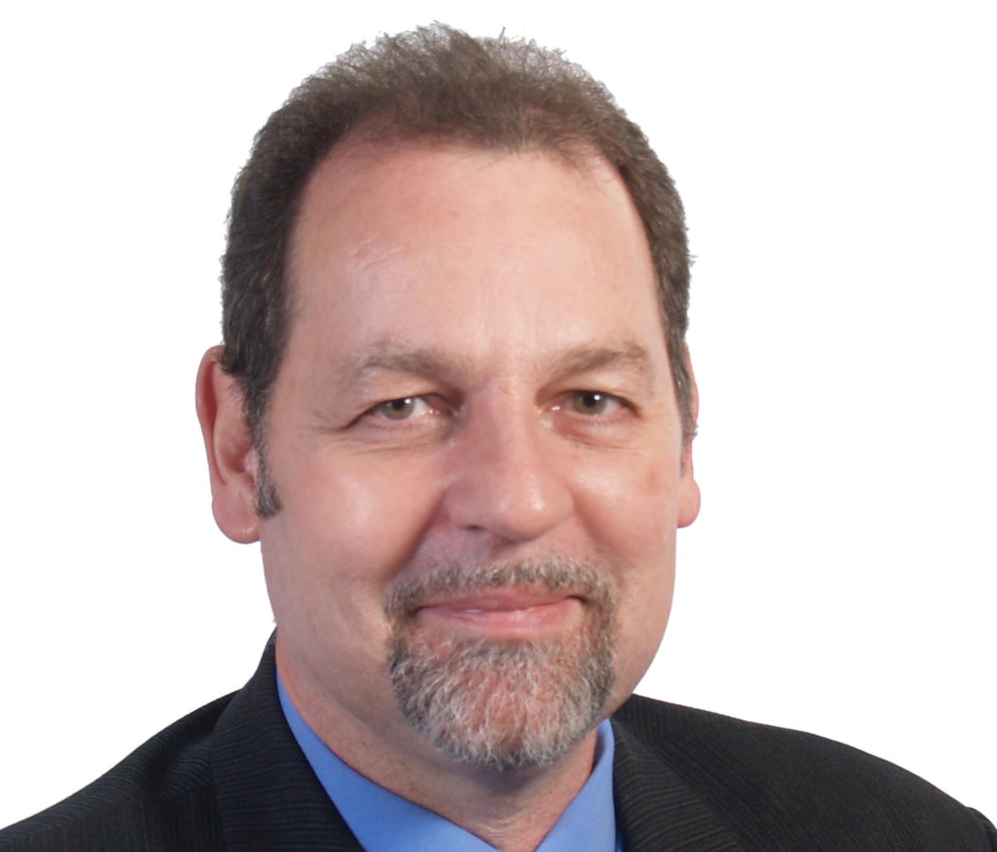 John Mullinder, Executive Director