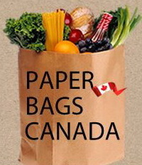 Paper Bags Canada