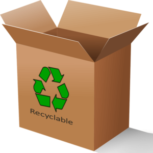 Recyclable Box