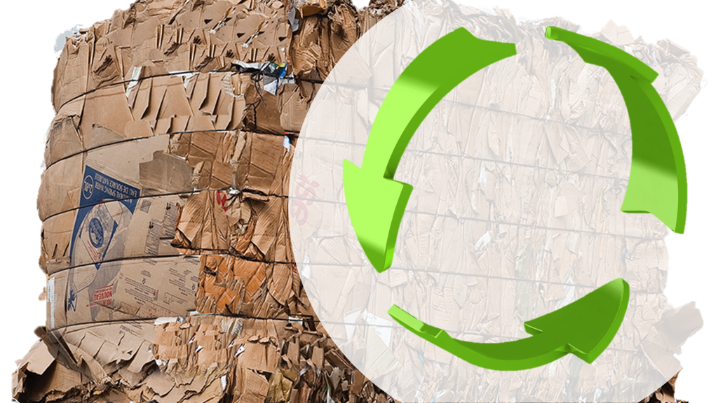 Key findings from Recycled Content Survey