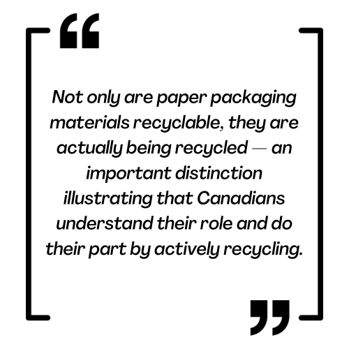 Articles on the Demand for Corrugated Cardboard Boxes Disregard the Importance of Environmental Sustainability